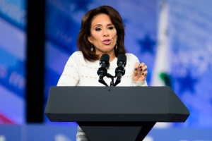 Jeanine Pirro is off the air at Fox News