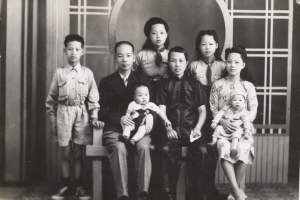 New book Being Chinese in Canada tells Montrealer's family story, search for belonging
