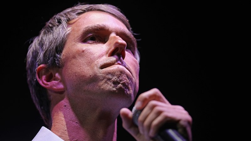 Beto is the poor man's Obama — Dems can do better