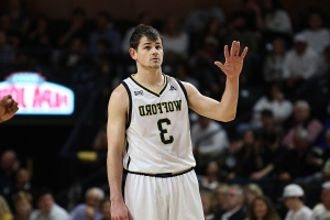 Sport: Jimmer Fredette leads 2K19's special March Madness card