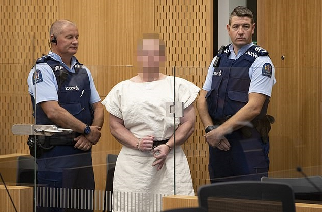 US News: Christchurch shooter could AVOID terror charges amid fears