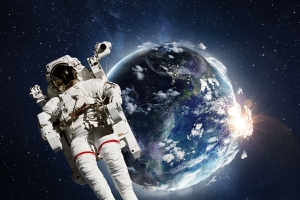 NASA study finds herpes viruses reactivate in astronauts, what causes flare-ups in space