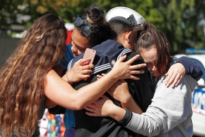 Six bodies released to Christchurch families after delay: police