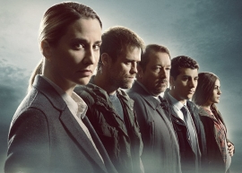 Entertainment: The Bay: What ITV's New Drama Is All About
