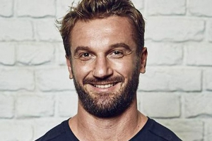 970a2fbd5fa Health   Fitness  Harry s Heroes Coach Luke Worthington Explains How To  Keep Fit In Your 40s - PressFrom - United Kingdom