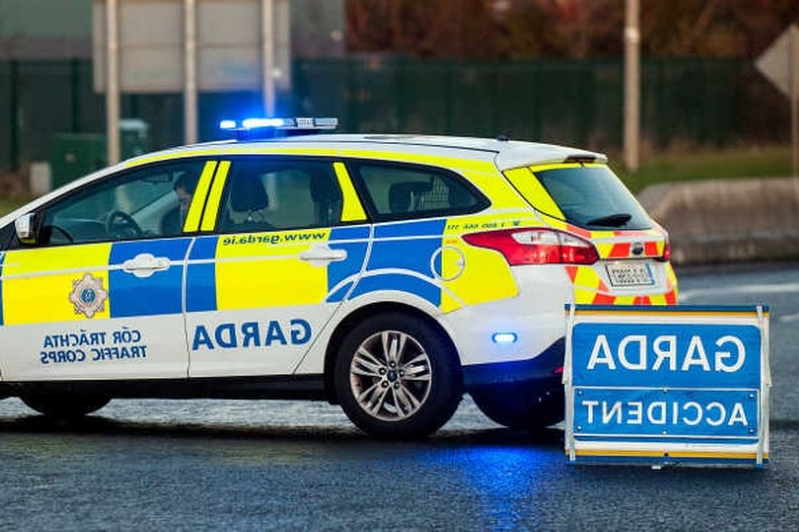 Man and four teenage girls injured in serious road crash in Co Carlow