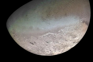 Neptune's Moon Triton Is Destination of Proposed NASA Mission