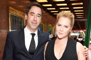 Amy Schumer: Why I Revealed My Husband's Autism Diagnosis