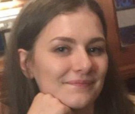 0242ee86ac US News: Libby Squire: Body Found Is Missing Hull University Student ...