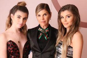 Lori Loughlin's Kids Are 'Not Talking About Future Plans' After Alleged College Bribery Scam
