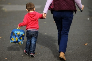Number of parents fined over children's poor school attendance soars - these are the rules