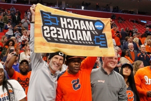 Study: Which colleges have the most passionate basketball fans?