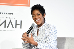 Tamron Hall demanded more women work on her upcoming show