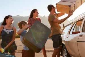 Nearly 100 Million Americans Planning a Family Vacation in 2019