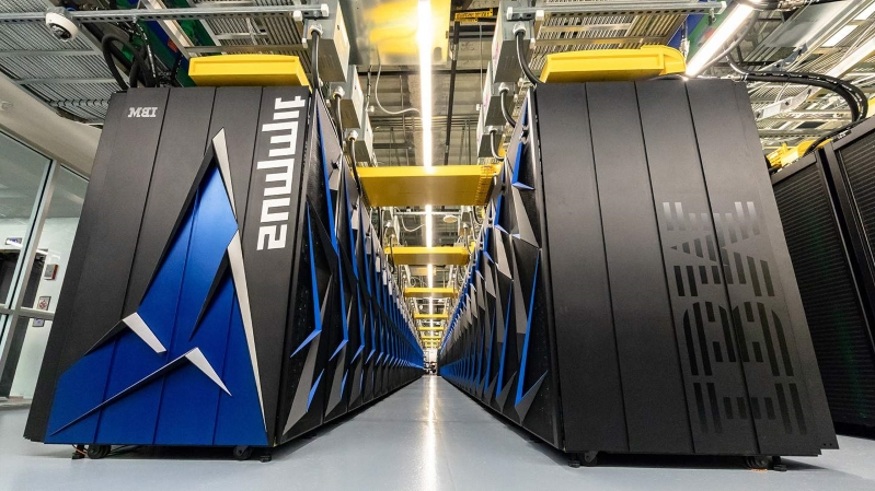 This supercomputer will perform 1,000,000,000,000,000,000 operations per second