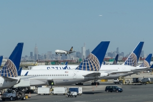 United Announces New Non-Binary Gender Booking Option