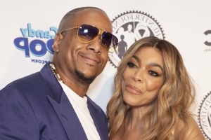 Wendy Williams' Husband Speaks Out on 'Family Process' After Her Addiction Revelation (Exclusive)