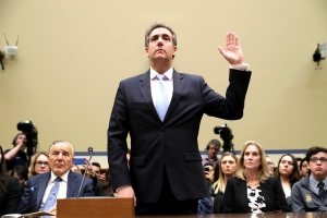 Michael Cohen warrants show how the FBI can unlock your phone and track your movements