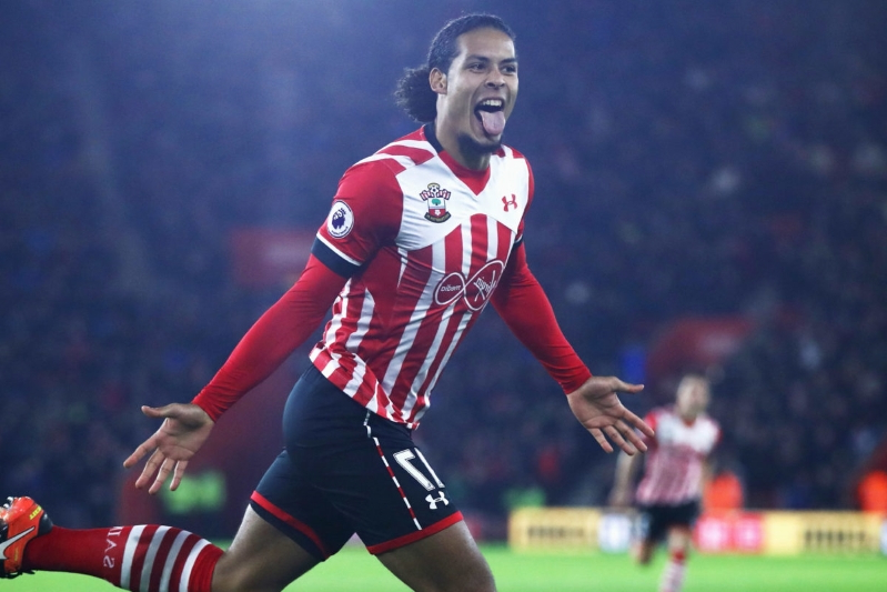Results: Southampton's Greatest Ever Defender