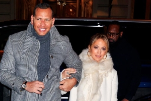 2ce42da51d Jennifer Lopez and Alex Rodriguez Are Doing Another Epic 10-Day Challenge