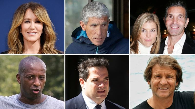 More parents under scrutiny by prosecutors in college admissions scandal