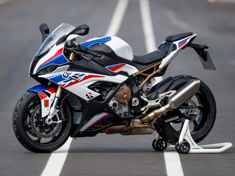 Motorcycles 2020 Bmw S1000rr First Ride Pressfrom Us