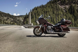 What's The Best Motorcycle For Traveling?