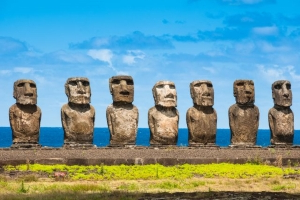 New Study Reveals Why Easter Island's Statues Are Positioned Along the Coast