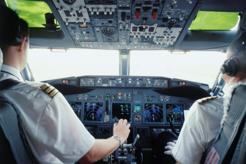 Pilots Have Their Own Secret Language. Here's What They're Really Saying
