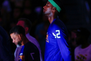 Ex-NBA player Kwame Brown arrested for possession of weed, edibles