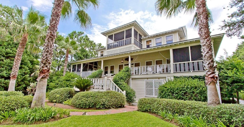 Technology: Sandra Bullock is selling her $6 5 million Tybee Island