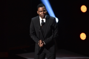 1cb34a1ee9 Chris Rock Mocks Jussie Smollett At Image Awards   What a Waste of Light  Skin