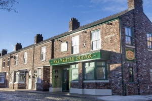 Corrie forces tram company to quieten down