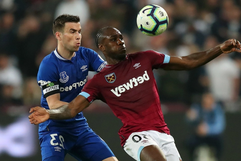 price reduced entire collection order online Sport: West Ham United 0-2 Everton: Four findings ...