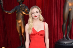 Sophie Turner doesn't mind Game of Thrones pay gap