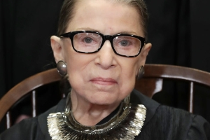 Trump says he is 'saving' Barrett for Ginsburg seat: Axios