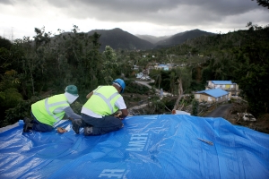 GOP disaster relief bill fails to advance in Senate
