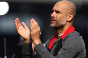 Guardiola reveals his brilliant reaction to late Liverpool winner