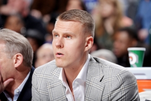 Mavs were told Porzingis incident involved extortion