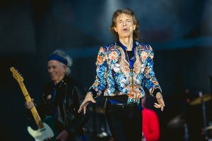 Mick Jagger: Heart Surgery Postponed Rolling Stones Tour