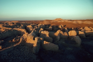 Mysterious 4,000-year-old lost city discovered