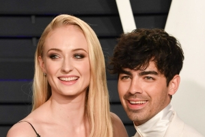 Sophie Turner on Why Fiance Joe Jonas Had to Sign a 'Game of Thrones' NDA (Exclusive)