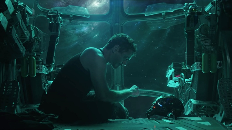 'Avengers: Endgame' Breaks Records (and Websites) With First-Day Sales