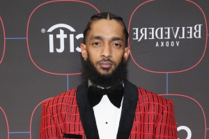 Nipsey Hussle's Sister Samantha Smith Pays Tribute to the Late Rapper: 'You Are My Heart'