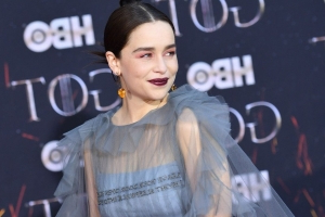'Game of Thrones' Star Emilia Clarke Reveals Her Least Favorite Storyline (Exclusive)