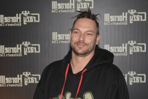 Kevin Federline 'Commends' Britney Spears for Seeking Help at Facility Amid Father's Illness