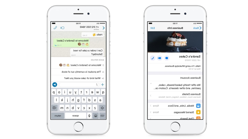 Money: WhatsApp Business app for iOS begins worldwide