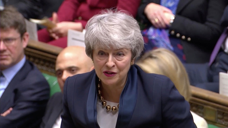 US News: May to ask EU for Brexit delay TODAY: PM requests
