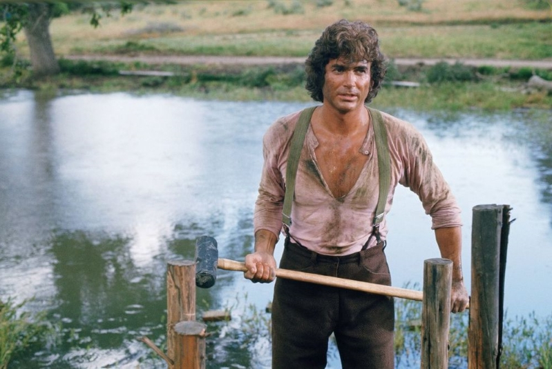 Entertainment Did Late Actor Michael Landon Get Cancer From Filming