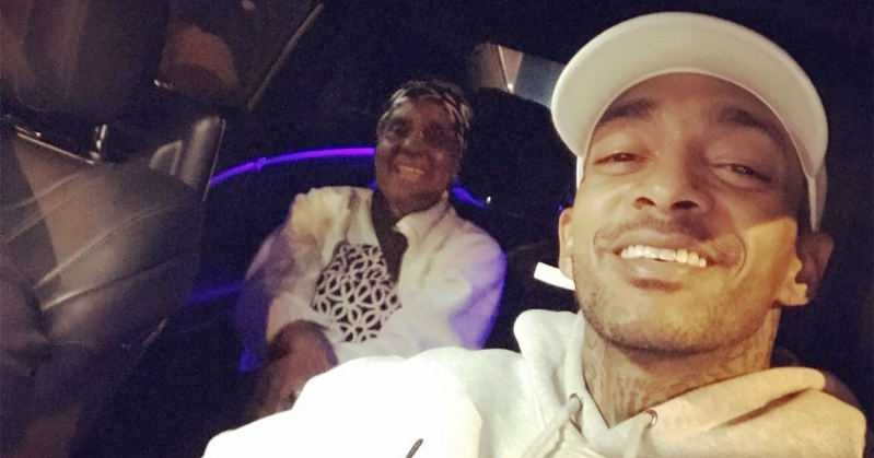 Entertainment: Nipsey Hussle's Grandmother Opens Up About How the